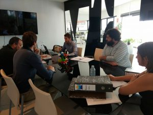 Reunión Octubre GFM EC-Innova